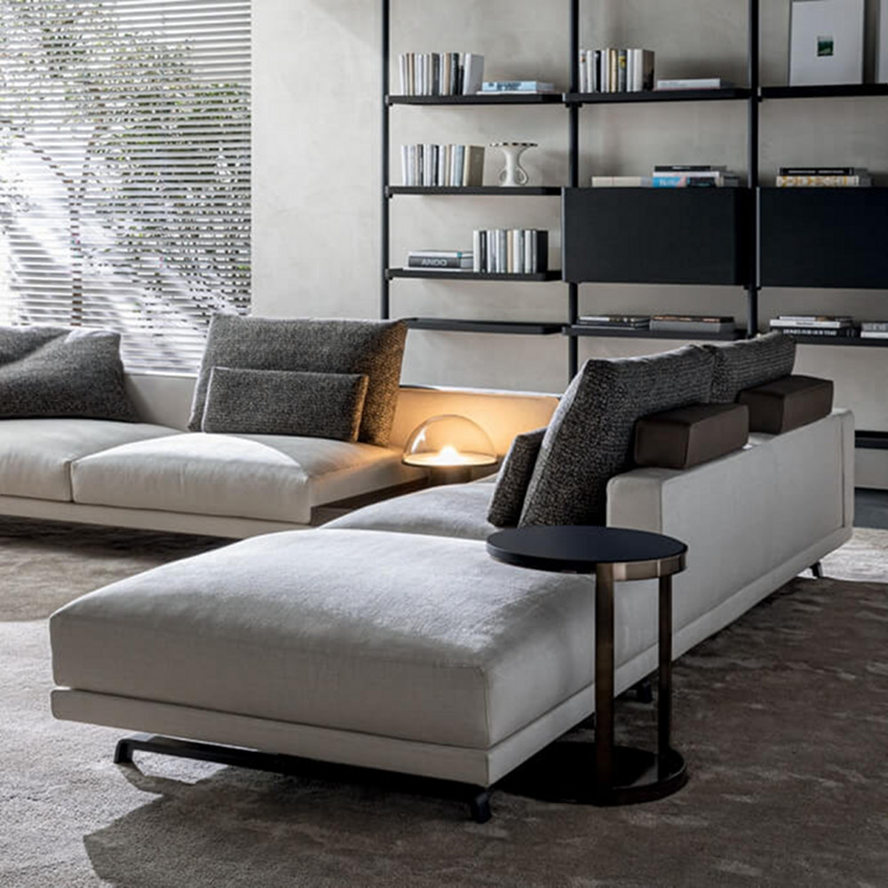 Octave soffa i italiensk design