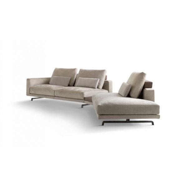 Octave soffa