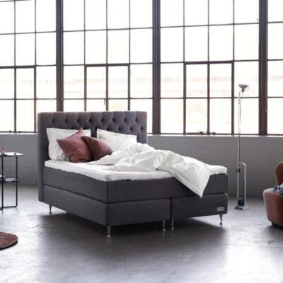 Sandö kontinental säng