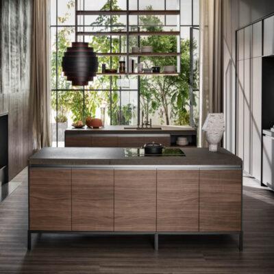 VVD Italienskt design kök